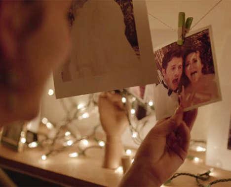 Romantic Interconnected Commercials