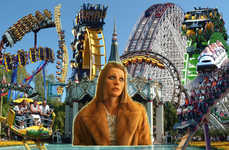 Film-Inspired Theme Parks - This Wes Anderson Theme Park is in the Very First Stages of Development