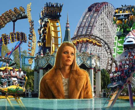 Film-Inspired Theme Parks