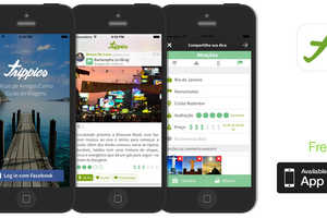 The Social Network Turns Your Travel Pics Into a Trip-Planning Tool