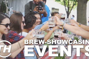 Les Murray Discusses Toronto's Festival of Beer and Great Tasting Product