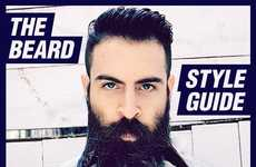 Beard Styling Guides
