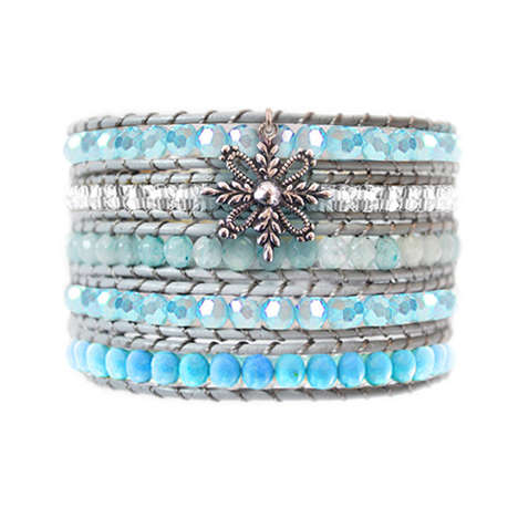 Disney Princess Bracelets - Ferris Designs Jewelry Based on Favorite Childhood Fairytales