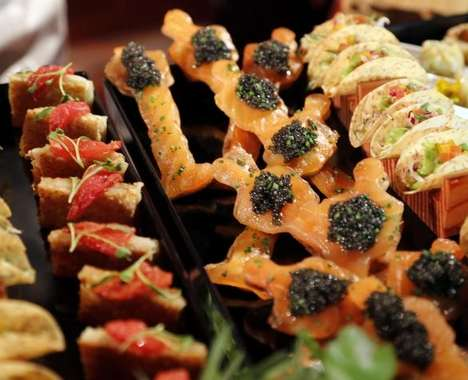 100 Fun Holiday Appetizers