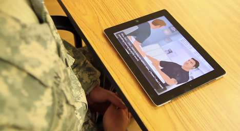 Social Reintegration Apps - This Gamified App Helps With Social Situations and Veteran Reintegration