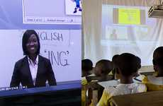 Virtual Teacher Solutions - This Ghanaian Education Program Brings Teachers to Remote Communities