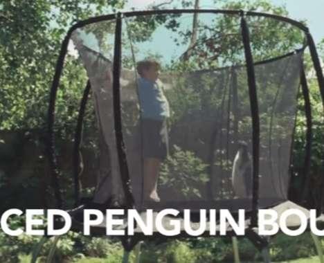Penguin Parody Videos