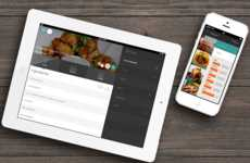Contextual Recipe Apps - Yummly Offers Recipe Suggestions Based on Timing and Your Preferences