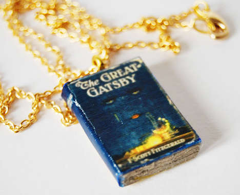 25 Literary Gifts for Book-Lovers