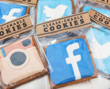 50 Social Media Gift Ideas