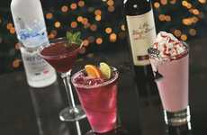 Festive Vino Milkshakes - Red Robin has a Red Wine Shake for Adults to Enjoy Over the Holidays