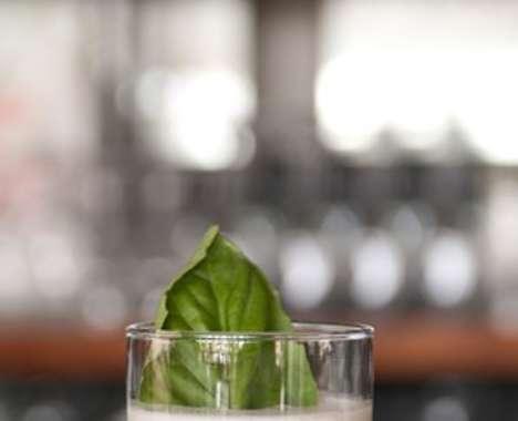 Spicy Thai Cocktails