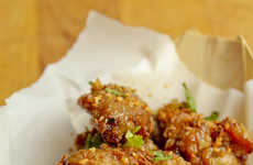 Fishy Chicken Wings - This Fish Sauce Chicken Recipe Replicates a Vietnamese Staple