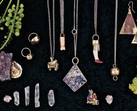 Raw Mystic Jewelry