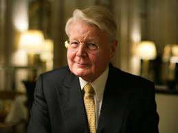 Celebrating Social Welfare - Iceland's President Ólafur Grímsson Gives a Compelling Free Market Talk