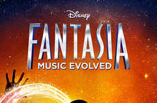 Musical Motion Video Games - 'Disney Fantasia Music Evolved' Spans Genres and Eras