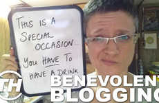 Benevolent Blogging - Editor Meghan Young Discusses Her Favorite Examples of Blogging for a Cause