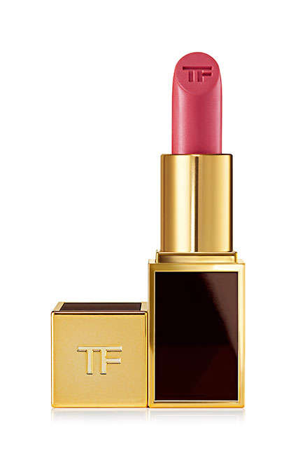 Lovable Luxury Lipsticks - The Tom Ford Lips & Boys Collection Boasts 50 Different Shades