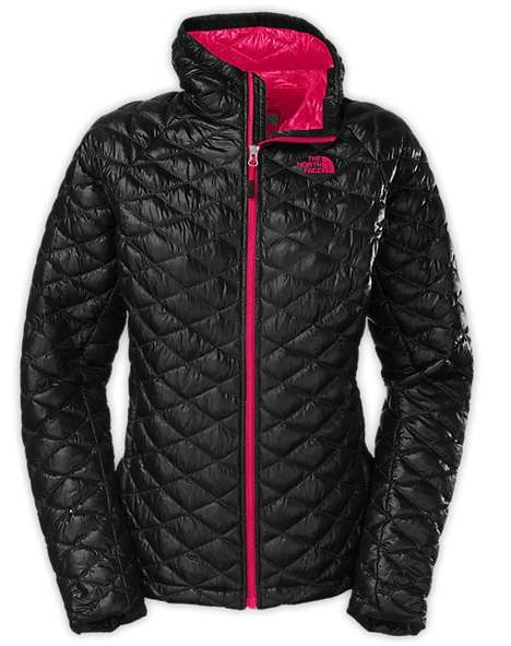 Packable Thermal Jackets - The North Face THERMOBALL™ Hoodie Is Lightweight and Warm