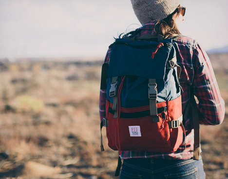 100 Gifts for the Adventurer - From Backup Phone Accessories to Rechargable Knapsacks