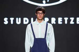 The Latest Studiopretzel Collection is Normcore-Inspired