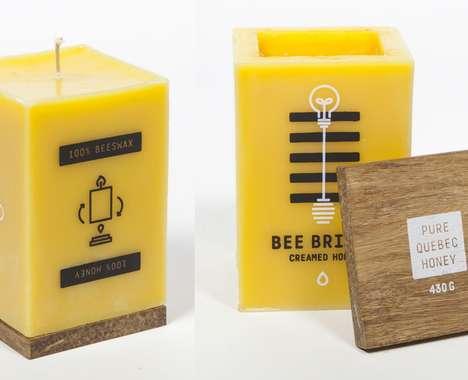 Multipurpose Honey Containers