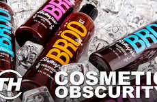 Cosmetic Obscurity - Trend Hunter's Misel Saban Shares Her Top Picks for Bizarre Beauty Products