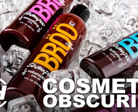 Cosmetic Obscurity