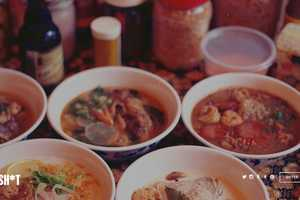 Food & Sh*t is a Filipino Pop Up Restaurant that Celebrates Nationalities