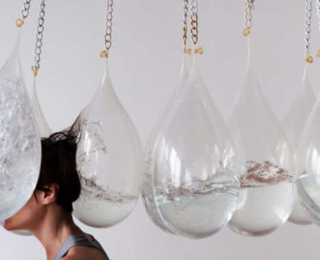 Water Balloon Performances