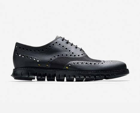 56 Wearable Shoe Designs
