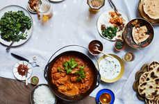 This Tikka Masala Recipe Replicates an Indian Restaurant Staple