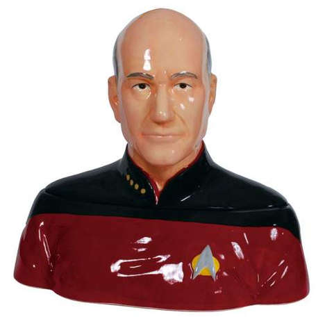 71 Gifts for Star Trek Fans - From Vulcan Desk Decorations to Sci-Fi Cuddle Cushions