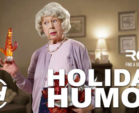 Holiday Humor
