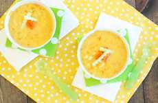 Nutritious Pasta Dishes - Natalie Monson's Veggie Mac and Cheese Soup is Creamy and Comforting