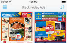 Bargain-Hunting Apps - This Black Friday App Collects the Best Deals from Retailers