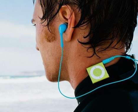 60 High Tech Earbuds