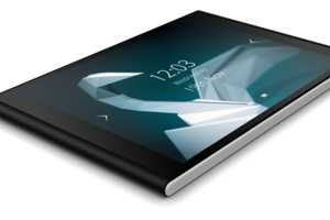 The Jolla Tablet is the First of Its Kind to be Crowdsourced