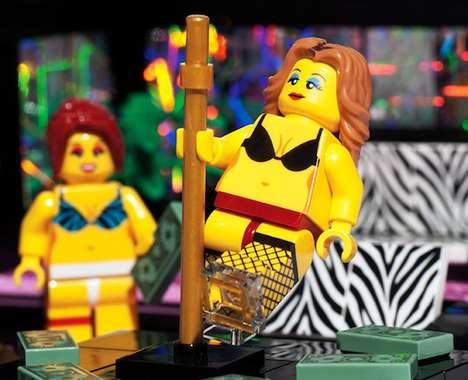 LEGO Strip Club Sets