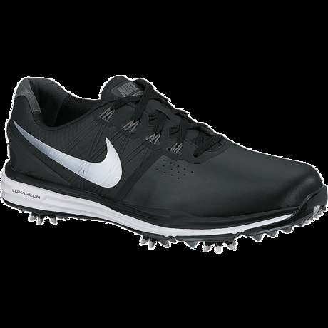 Lightweight Golf Shoes - Rory McIlroy's Input Shaped the Nike Lunar Control 3