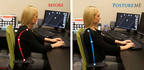 18 Chiropractic Products - From Posture-Perfecting Back Supports to Spine-Supporting Headrests