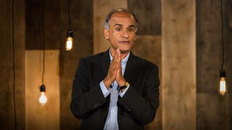 Insight Gained From Stillness - Pico Iyer's Talk on Rest Explains How Being Still Changes Mindsets