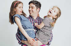 21 Portrayals of Fatherhood