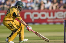 Digital Sport Subscriptions - The ESPN Online Subscription Service Grants Live Web Access to Cricket