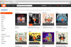 Premium Music Subscription Services - SoundCloud Pro Provides an Ad-Free Platform in the New Year
