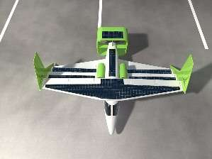 Bio-Electric Aircraft - Faradair's Bio-Electric-Hybrid-Aircraft Concept is Environmentally Friendly