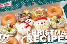 Christmas Recipes - Shelby Walsh Discusses her Favorite Recent Recipes for the Holiday Season