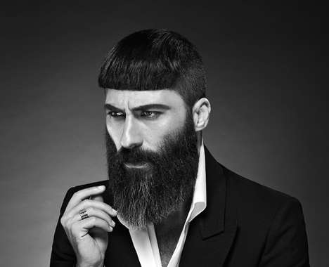 Bearded Accessory Ads