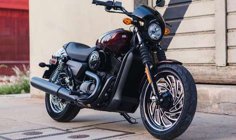 Noob-Friendly Motorbikes - The Harley-Davidson Street 50 is a Learner Bike