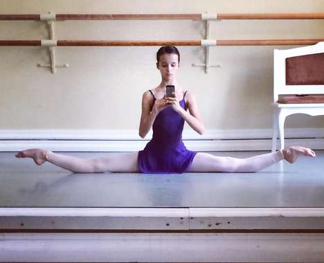 Daily Ballerina Photography